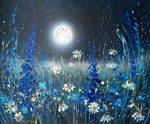 Midnight Meadow No 9