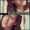 Fieldmouse. by allealleauchsindfrei