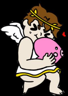 Smite/Pokemon Crossover- Cupid by JordanJDR