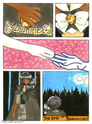Stardust Senshi: Who Are You? (Page 4 of 4)