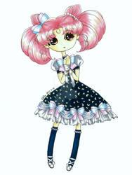 [2012] Moonlight Small Lady