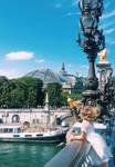 Midday in Paris by linakononenko