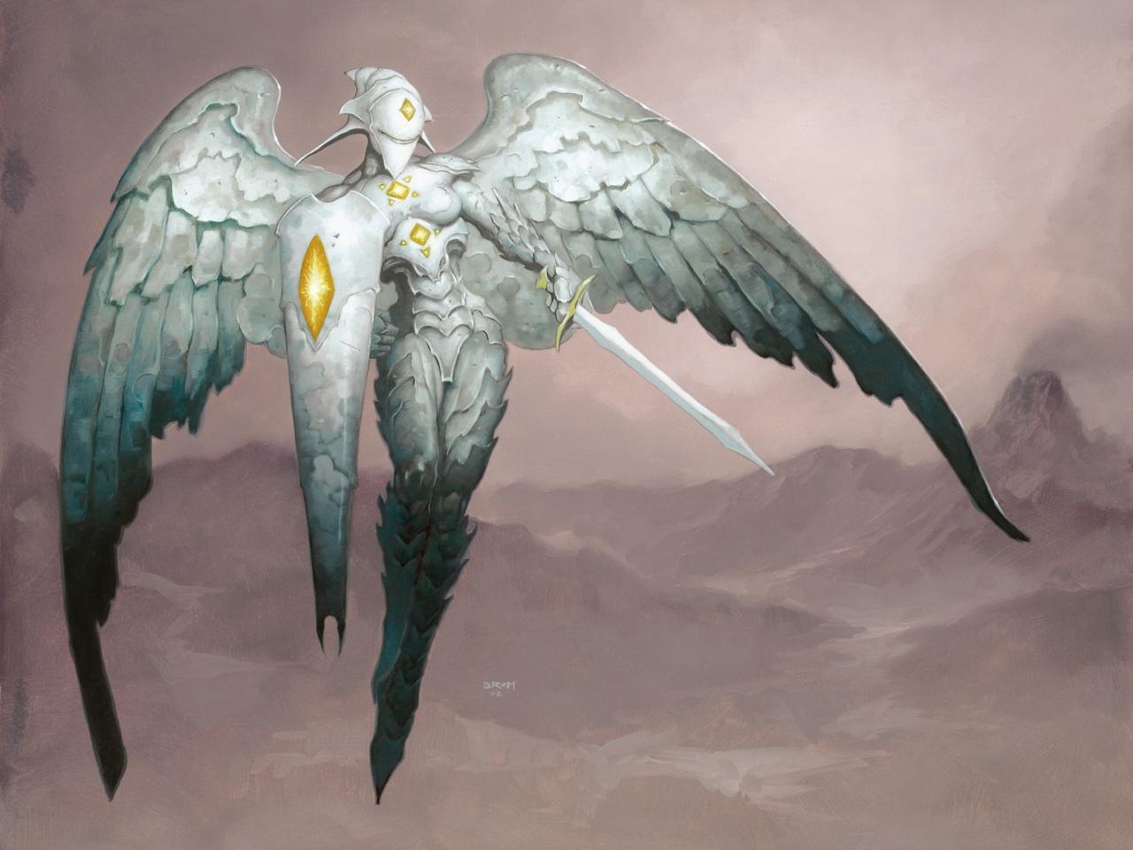 Fábrica de Anjos-Nour Rodrigues Platinum_angel_by_bljub-d47hovo