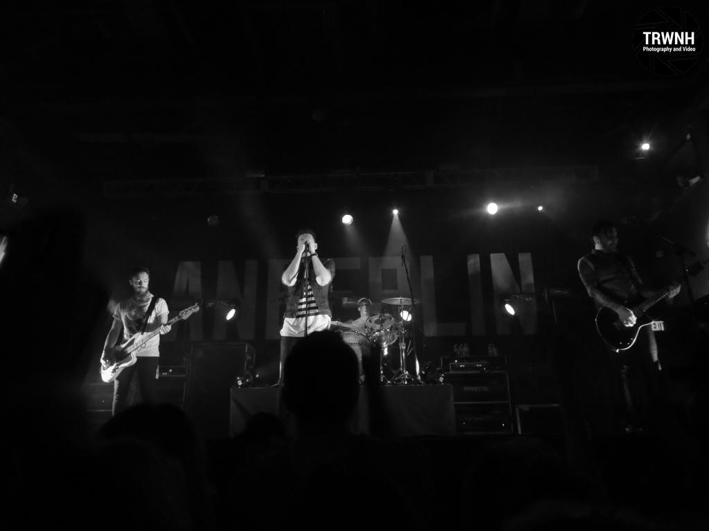 Anberlin - The Final Tour @ Ft. Lauderdale (2) by trwnh