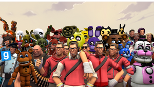 [SFM] New Channel Banner