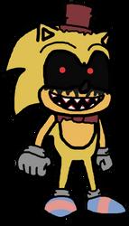 '16 Golden Sonic