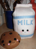 Milk and Cookies by StrawberryGlitter-14
