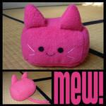 Kitty Cube
