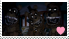 Baby Freddys stamp by RainbowStriked