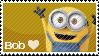 Bob stamp by RainbowStriked