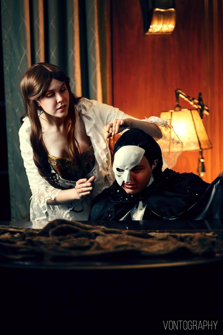 The Phantom by Ito6