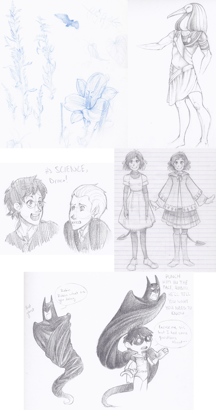 Sketch dump the 2nd by prite