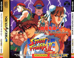 Street Fighter II The Interactive Movie Cover (SS)