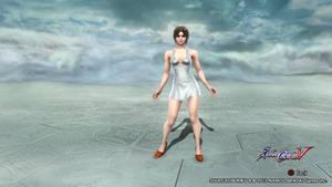 Soul Calibur V: Reiko Nagase (Ridge Racer 7)