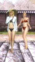 Helena Douglas and Sarah Bryant 36