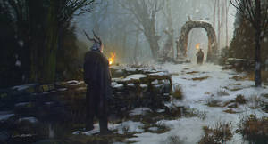 The Ritual by stayinwonderland