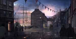 Victorian Harbour