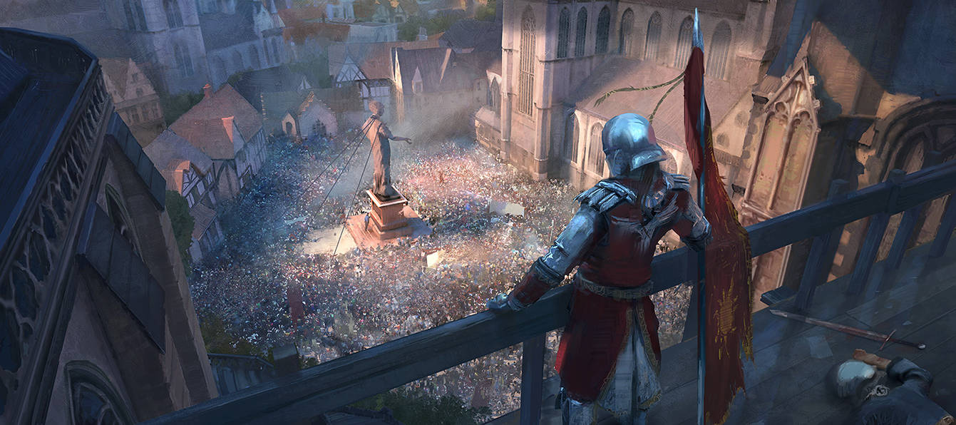 Rebellion by stayinwonderland