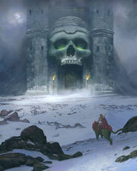 Return to Castle Grayskull by stayinwonderland