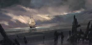 Final Storm by stayinwonderland