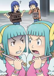 AnimeLeague Fandom Tip 1 by KyokoHunter