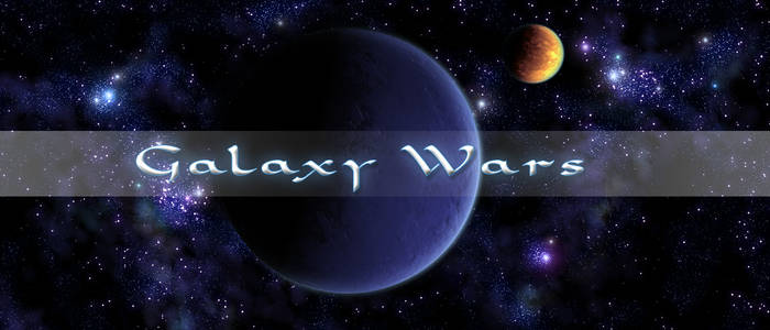 Banner for Ogame Galaxy Wars