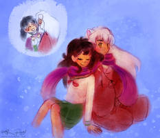Inukag Collab - Gift