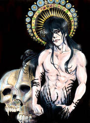 Dia de los Muertos by Gottobestrange