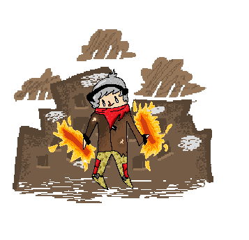 Just a mspaint doodle..... by Stas9394