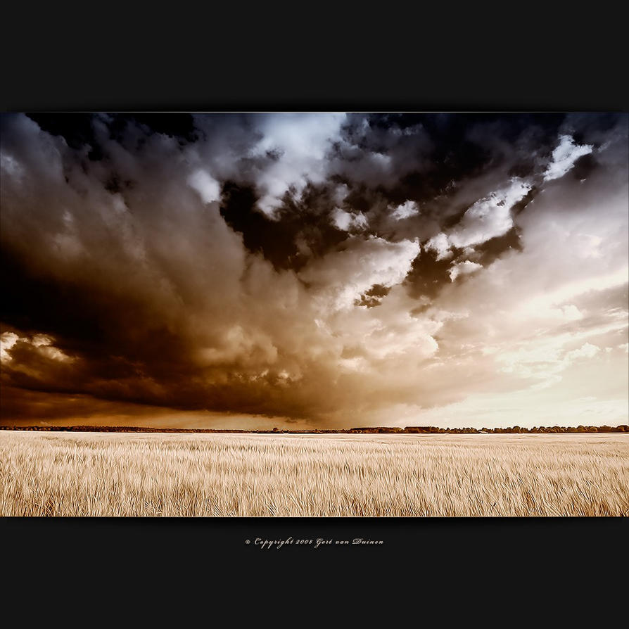 Turbulence Tale by cresk