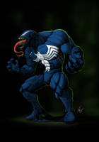 Venom by WEAPONIX