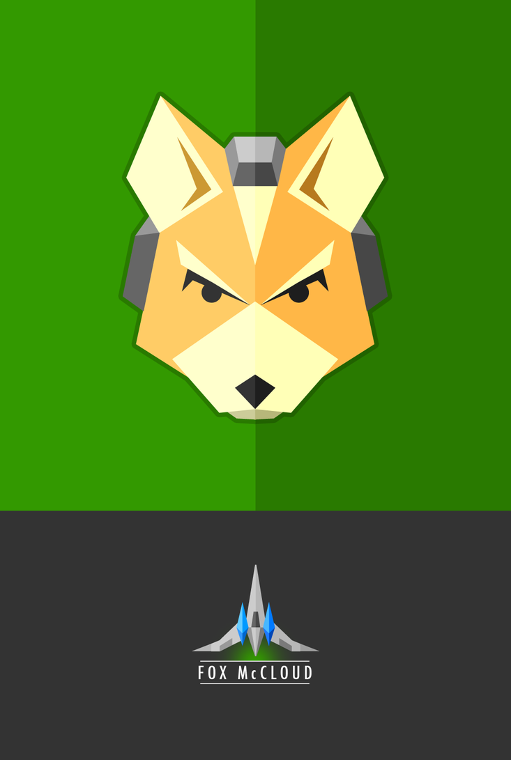 STAR FOX ZERO IPHONE WALLPAPER Fox McCloud By WEAPONIX On DeviantArt