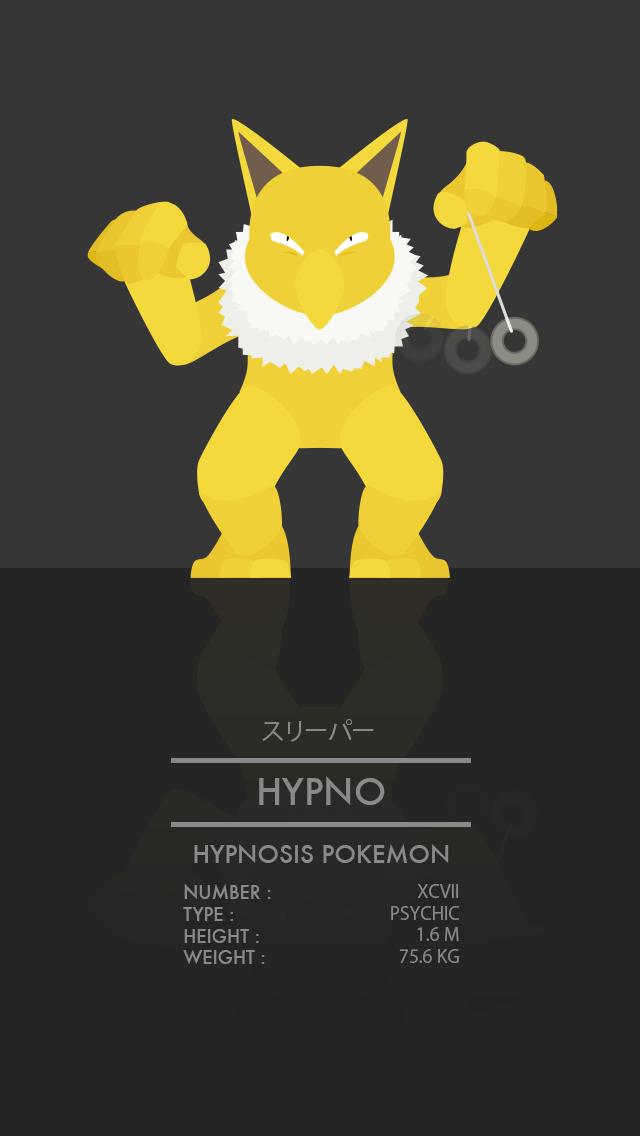 Hypno by WEAPONIX