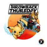 TBT: Fox VS Pikachu