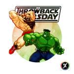 Zangief VS Hulk