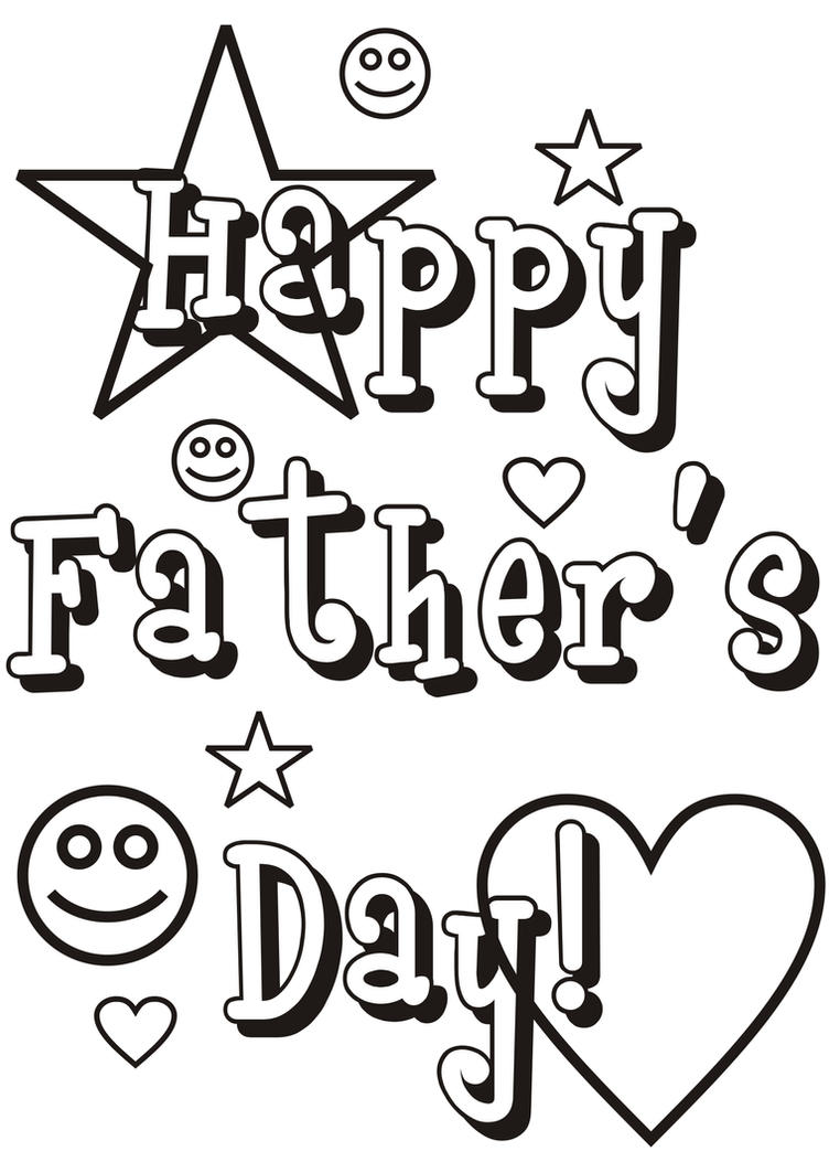 Free printable coloring pages uk - Father S Day Colouring Page Uk By Mommiesofmore