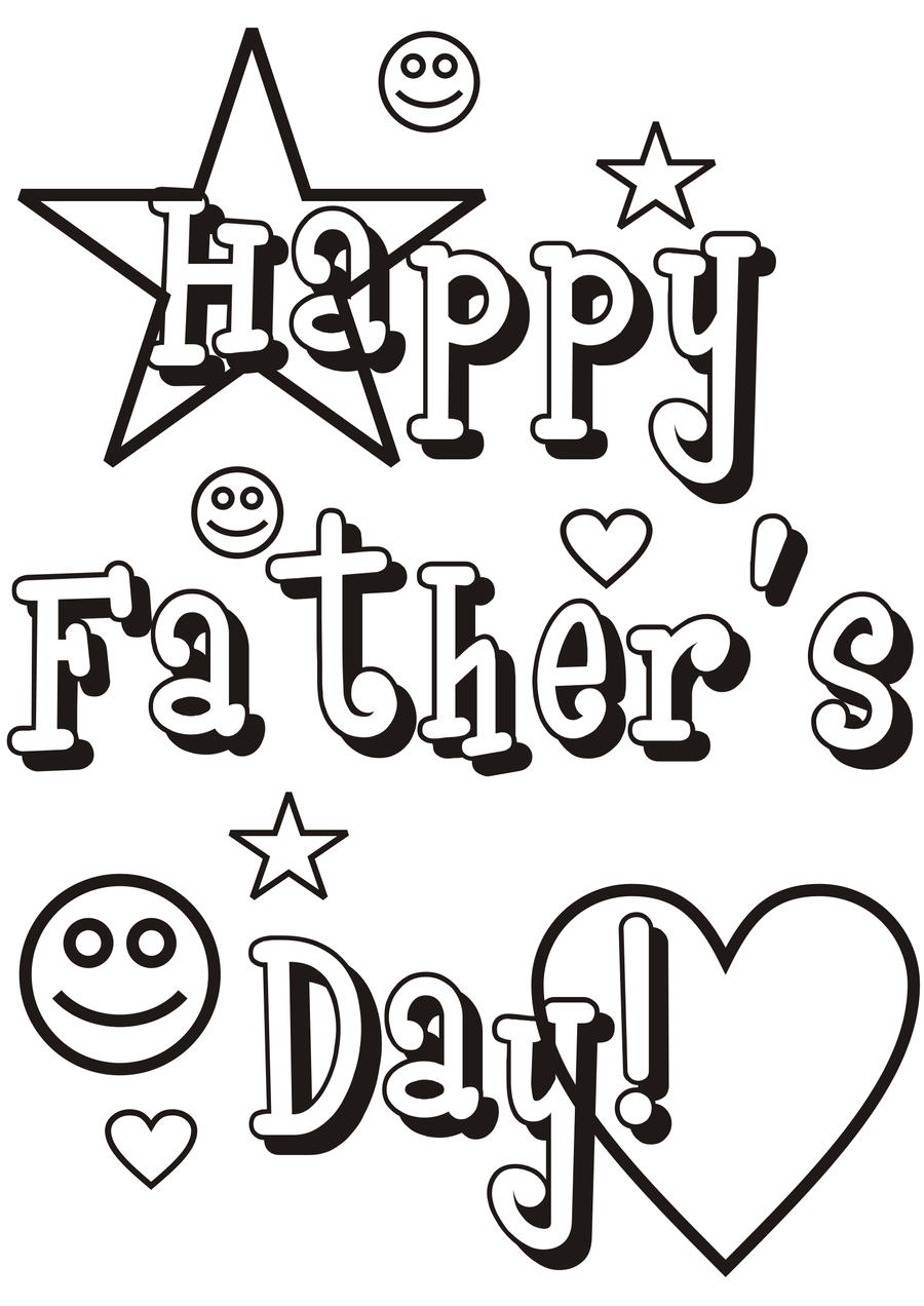 Coloring pages uk -  Father S Day Colouring Page Uk By Mommiesofmore