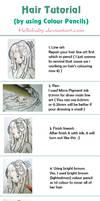 Hair tutorial by Hellobaby