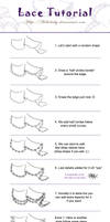 Lace Tutorial