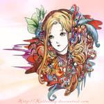 Zodiac - Scorpio by Hellobaby