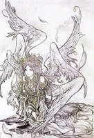 Seraph by Hellobaby
