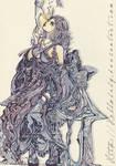 Yuna Final Fantasy