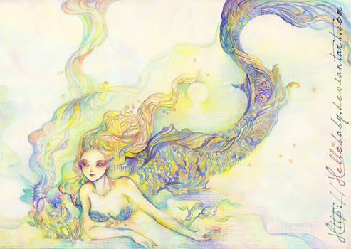 Lorelei Mermaid