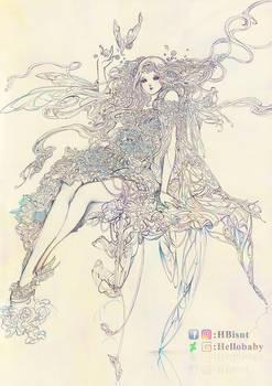 Evangeline Lady