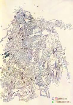 Yukiko - Winter Goddess