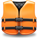Life Jacket by DcFonix