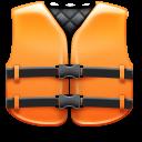 Life Jacket by DcFonix
