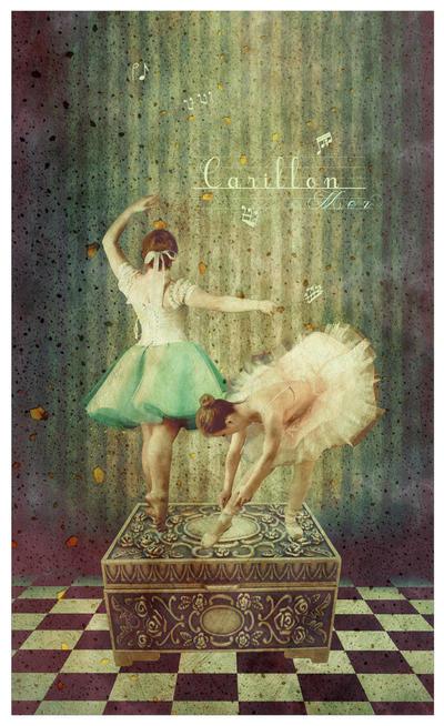 Carillon by CobaltOfMarch