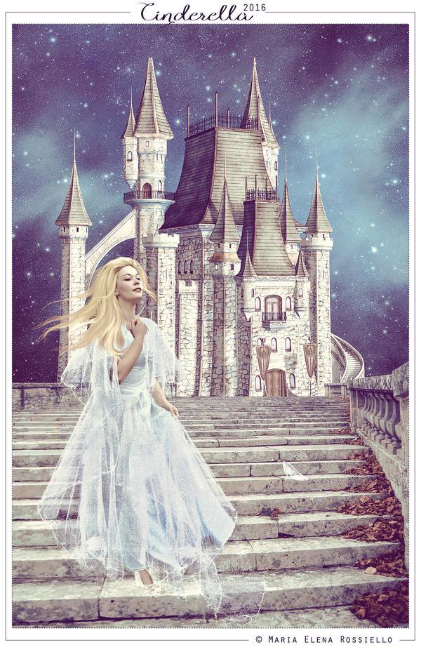 Cinderella by CobaltOfMarch
