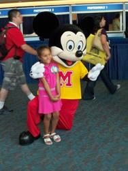 It's Mickey by OneRadicalDude